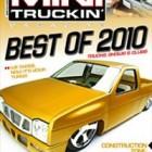 Mini Truckin' Best of 2010