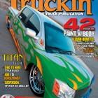 Truckin' August 2006