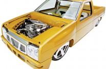 Nissan Hardbody (1)