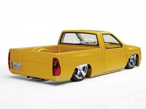 Nissan Hardbody (3)