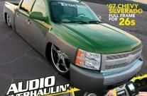 Truckin' Issue 13 2008