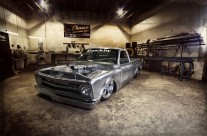 1967 Chevy C10 Project (1)