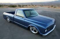 1967 Chevy C10 Project (18)