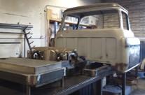 1957 Chevy – 3