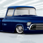 1957 Chevy-13
