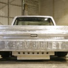 1967 Chevy C-10 -5