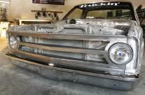 1967 Chevy C-10 -6