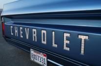 1967 Chevy C-10 -21